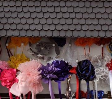 How to Build a Dollhouse Hair Accessory Storage Box
