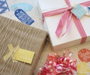 Gift Tag printable with Canon printer by @remodelaholic-13