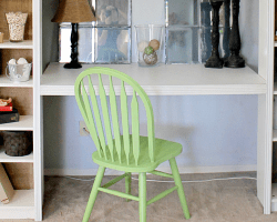 maryann bookcase desk feat