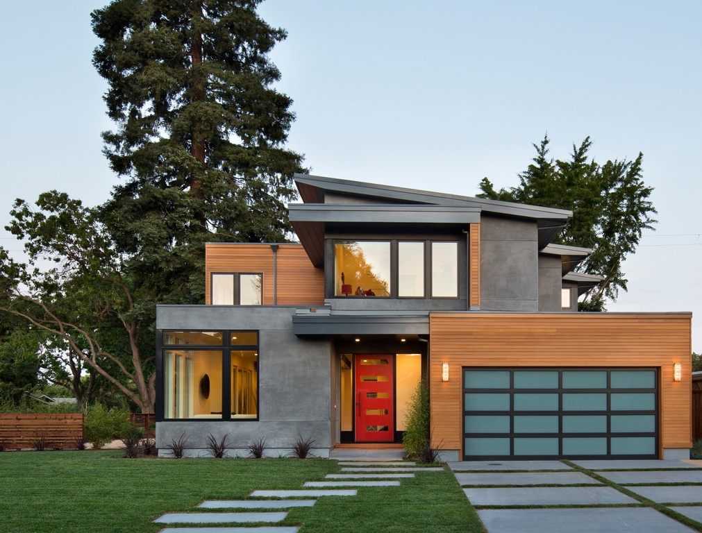 Remodelaholic reader question modern curb appeal makeover for House exterior inspiration