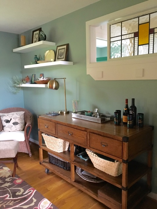 how to redefine your space and make it work fo