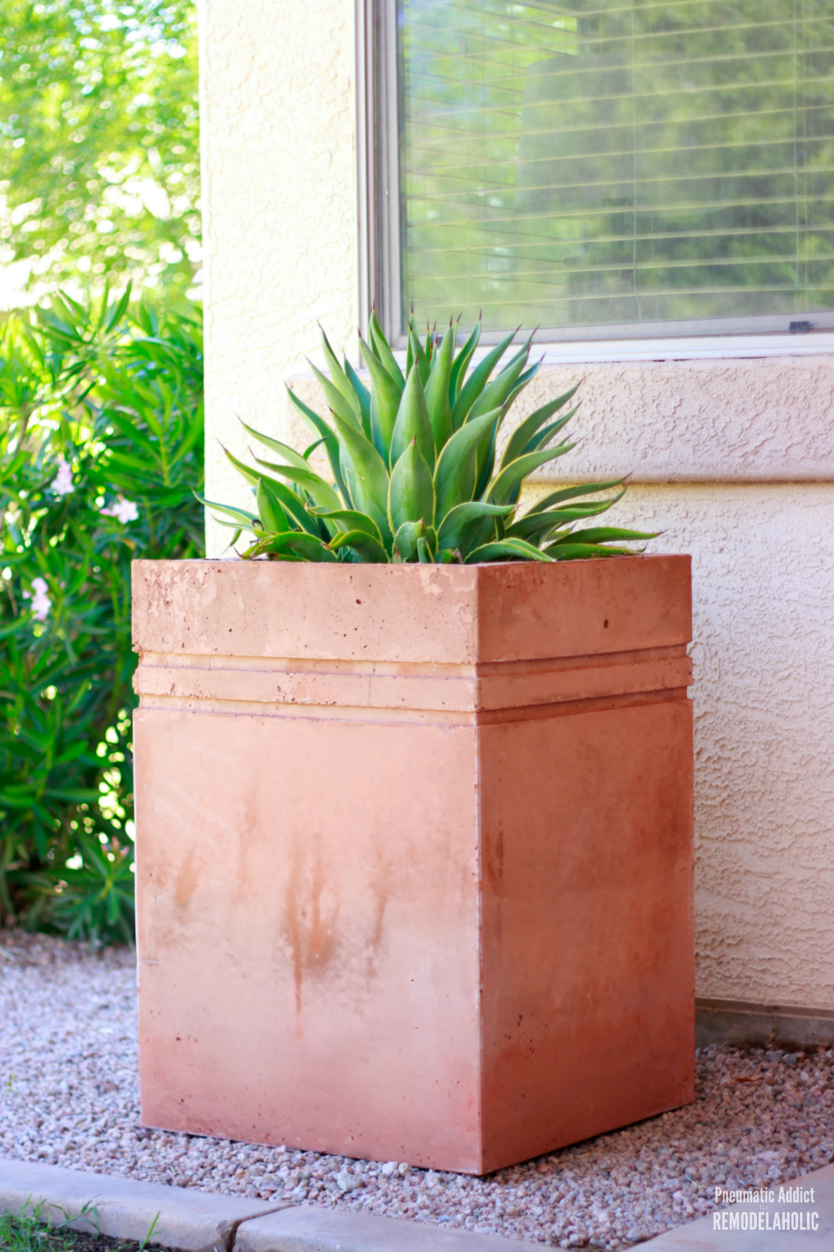 Large Decorative Flower Pots: Best Of 2016: 47 Must-See Projects From