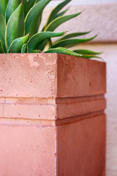 modern-diy-large-stained-concrete-planter