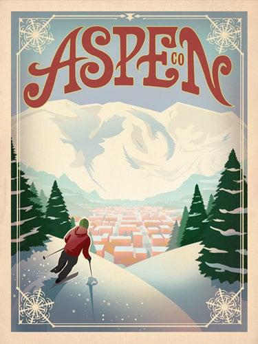 14 Aspen
