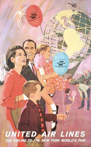 9- New York World's Fair
