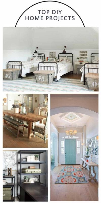 Visit Remodelaholic.com for beautiful home decor DIYs and inspiration like these!