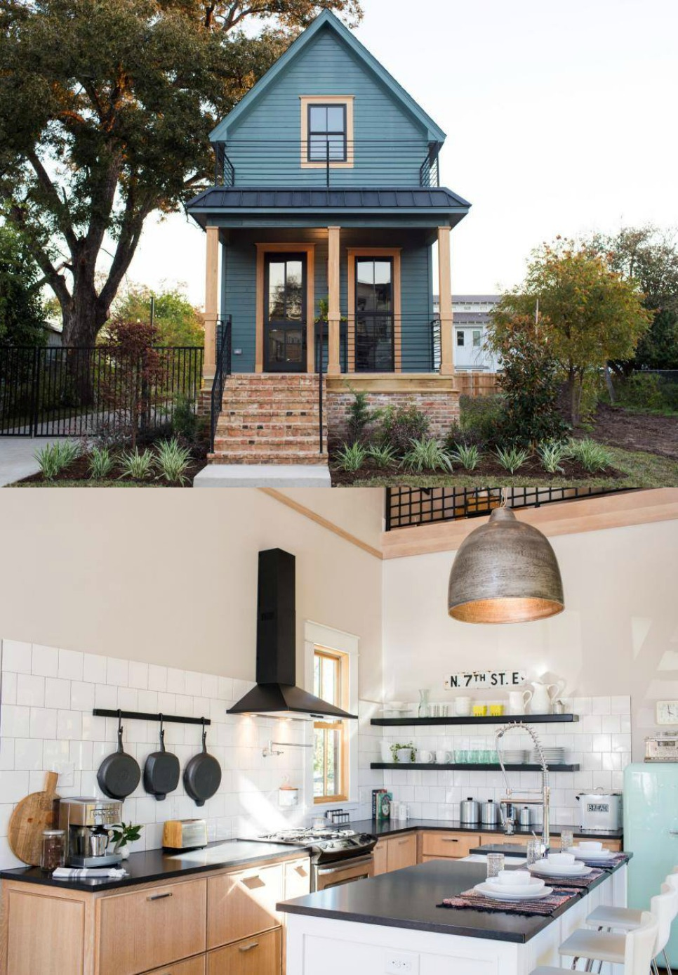 remodelaholic chip joanna 39 s tiny house more remodelaholics anonymous. Black Bedroom Furniture Sets. Home Design Ideas