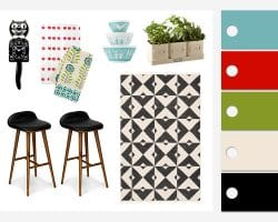 Vintage Kitchen Featured Image • AD Aesthetic for Remodelaholic