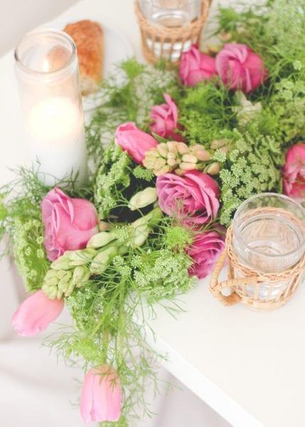 diy-fresh-flower-table-runner-11
