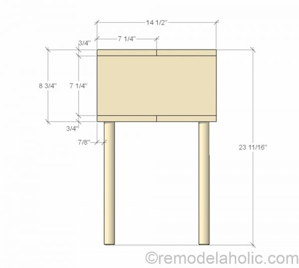 modern side table-9