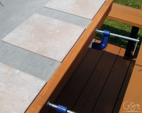 Diy patio table top modern patio outdoor for Outdoor furniture venice fl