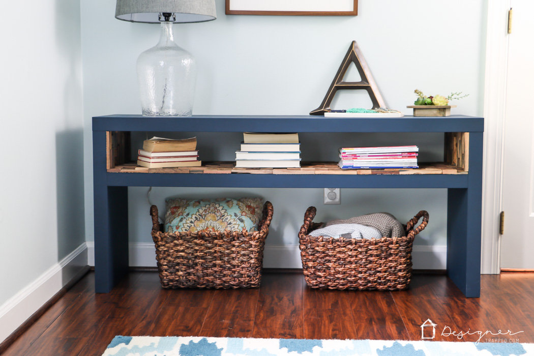 remodelaholic friday favorites scalloped centerpiece and an outdoor bench. Black Bedroom Furniture Sets. Home Design Ideas