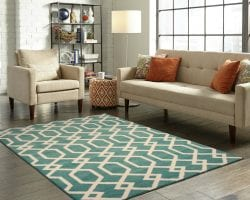maples exeter rug feat