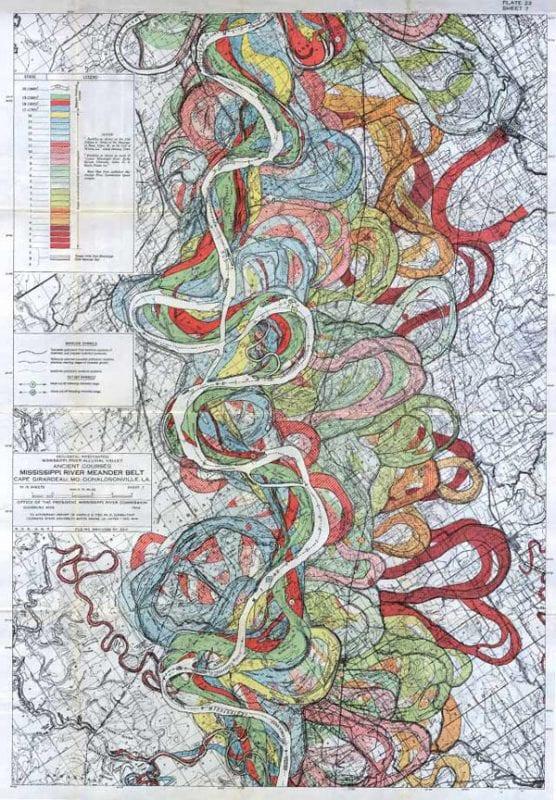 Vintage Maps 29