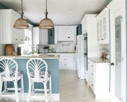 aegean teal color spotlight feat