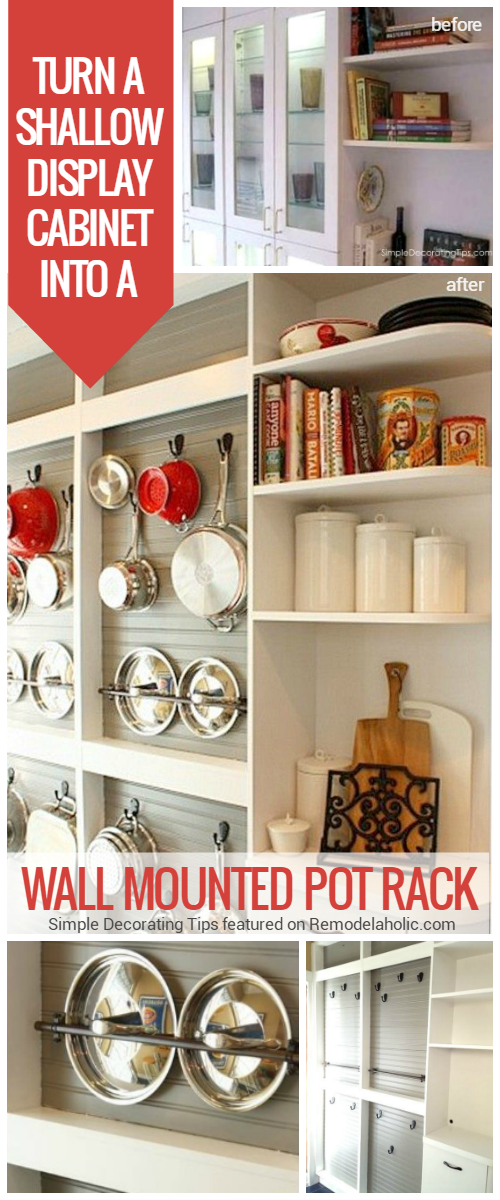 Plate Racks In Kitchen Display