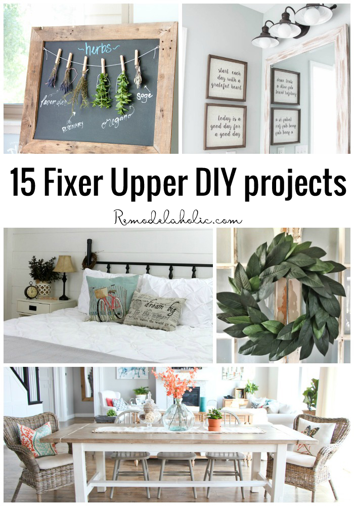 Get This Look The Fixer Upper Chip 2 0 Kitchen And Dining