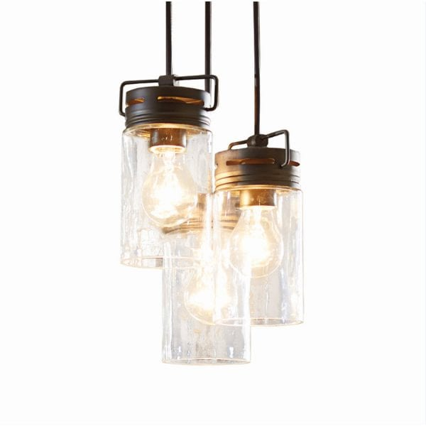 Diy Lighting For Kitchen Island Allen Roth Noting