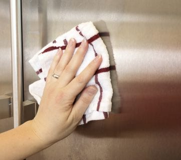 45+ Quick Cleaning Tips for the Holidays