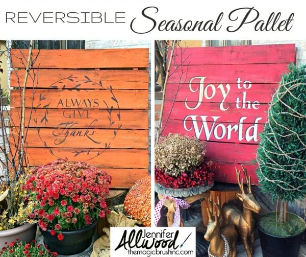 reversible-seasonal-pallet-porch-decor-by-the-magic-paintbrush-inc-featured-on-remodelaholic