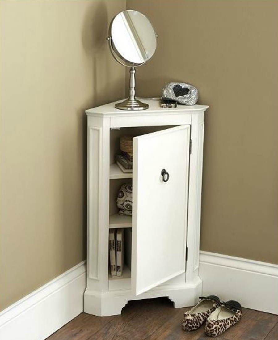 remodelaholic how to build a catalog inspired corner cabinet ballard designs miranda corner cabinet 2