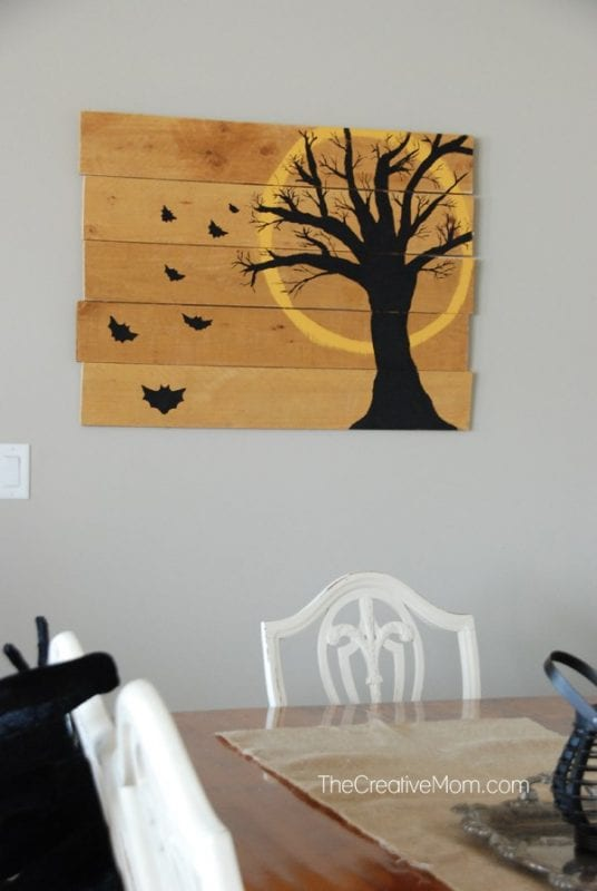 halloween-tree-pallet-sign-the-creative-mom