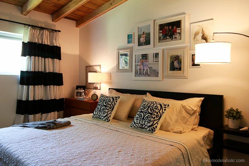 Master Bedroom Remodel remodelaholic | master bedroom remodel