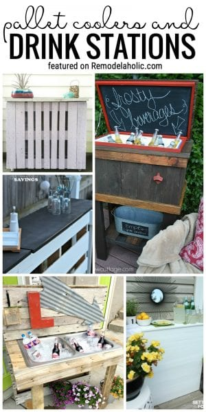 pallet-coolers-and-drink-stations-to-diy-featured-on-remodelaholic-com
