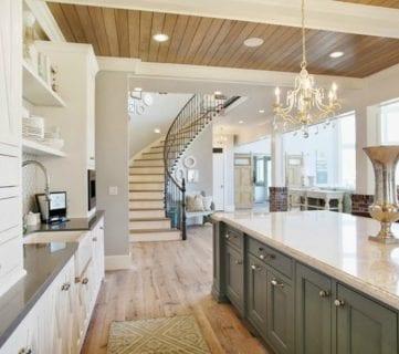 Choosing a Whole Home Paint Color