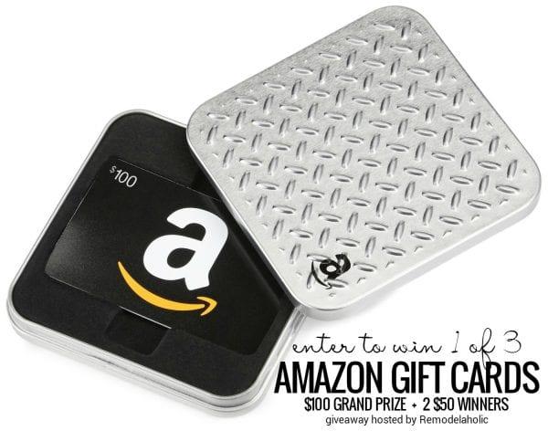 amazon giveaway YT