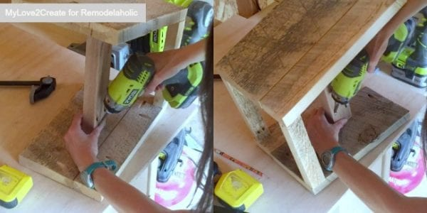 attaching-center-support-for-stool-mylove2create