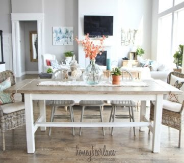 15 Fixer Upper DIY Projects