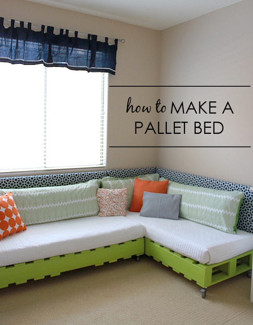 How To Make A Headboard For A Bed Cake