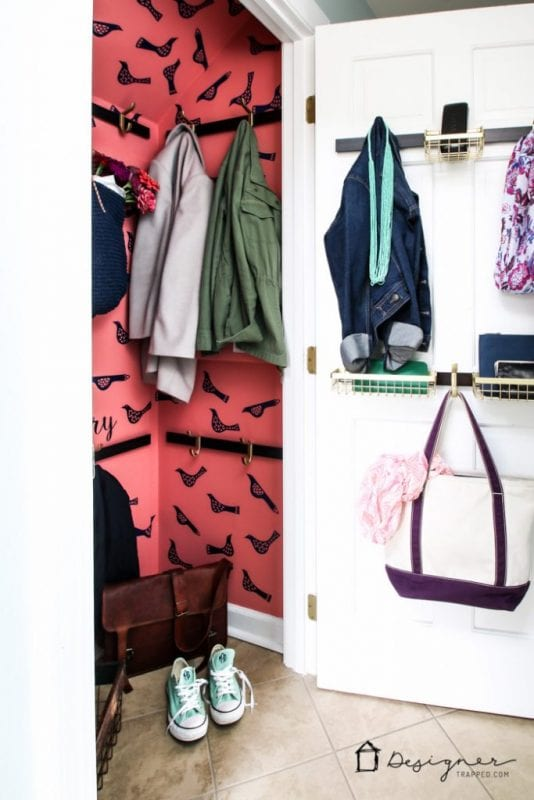 organized closet, Designer Trapped in a Lawyer's Body