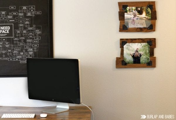 pallet-to-industrial-picture-frame-a-crafted-passion