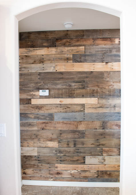Remodelaholic 65 Pallet Decor Ideas