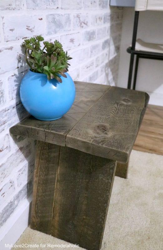side-shot-of-reclaimed-wood-stool-mylove2create