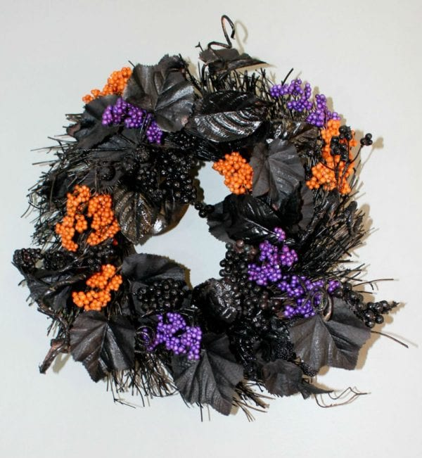 Try one of these 15 DIY Fall Wreath ideas featured on Remodelaholic.com