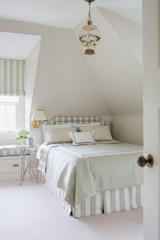 Best Color For A Bedroom With Little Natural Light