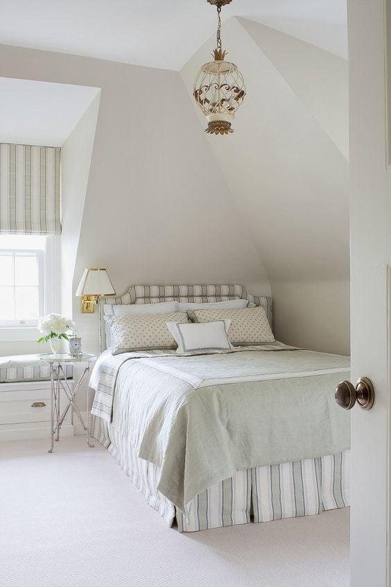 Wall Color Is Pale Oak Benjamin Moore.
