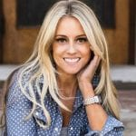 Up Close and Personal with Nicole Curtis