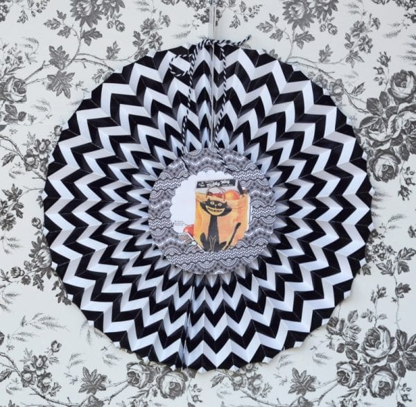 Halloween Party Pinwheels