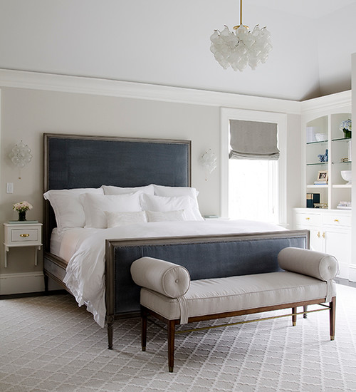 Remodelaholic Color Spotlight Benjamin Moore Pale Oak