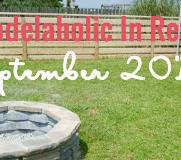 Remodelaholic in Review: September 2016