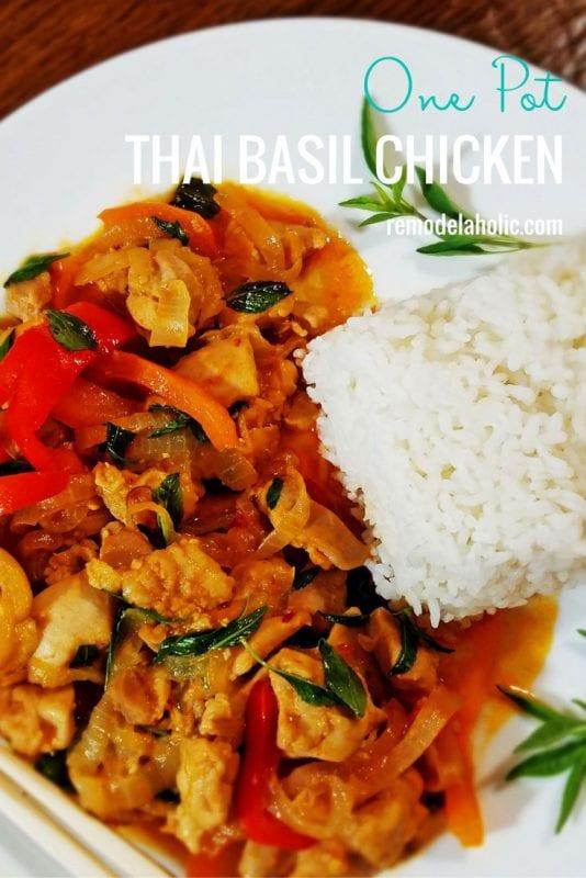 Thai Basil 2