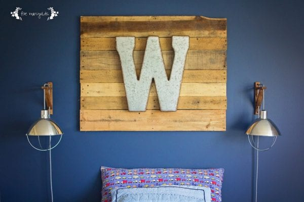 creative-diy-pallet-projects-rustic-industrial-pallet-sign-for-a-boys-room-five-marigolds