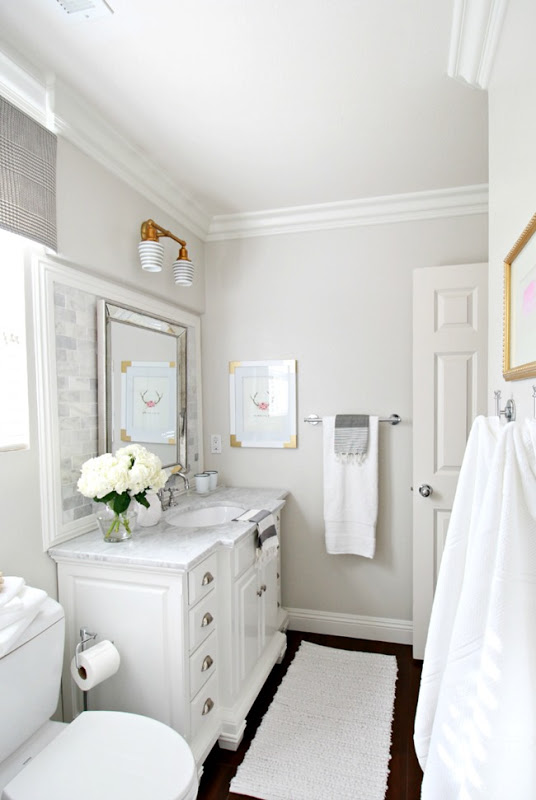 color spotlight benjamin moore pale oak remodelaholic