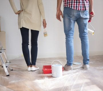 Finally Finish your DIY Projects with these tips