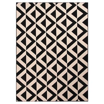 Rug for postbox designs