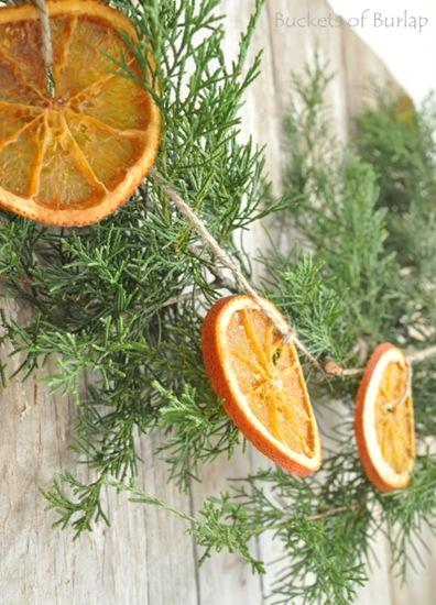 19 Diy Edible Christmas Ornaments Buckets Of Burlap Remodelaholic